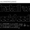 wsl2をインストールしてwindows上でlinuxを使いこなそう   ソフトウェア開発のギーク